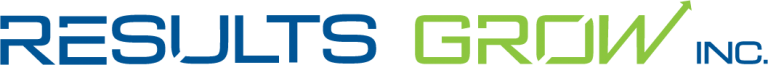 Results Grow Logo